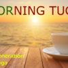 Morning Tuga